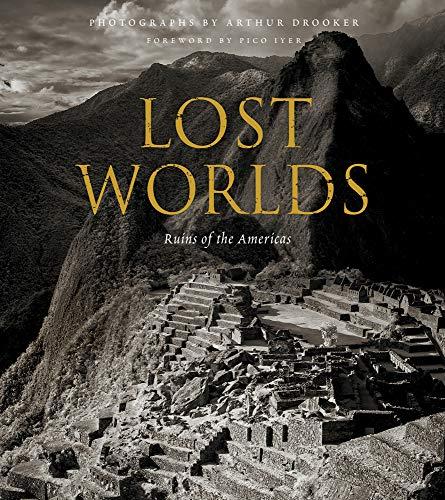 Amazon: Libro pasta dura: Lost worlds. Ruins of the Americas. PRIME.