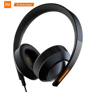 AliExpress: Xiaomi Gaming Headset Auriculares Gaming 7.1