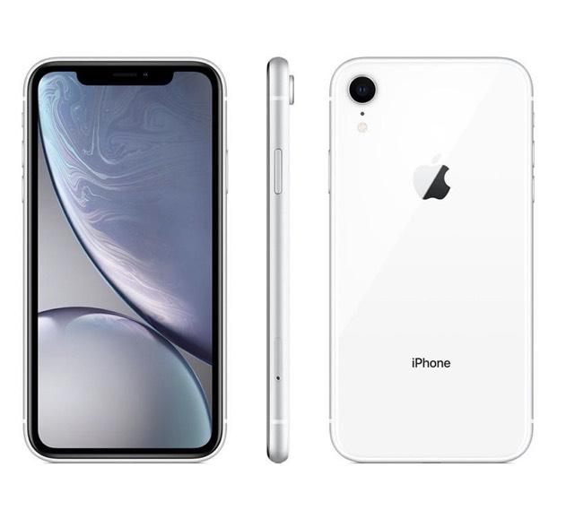 Elektra iPhone XR 64 gb blanco