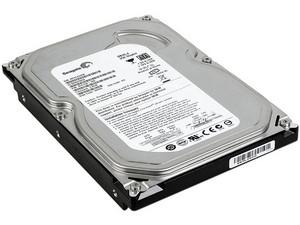 PCEL: Disco Duro Seagate 3.5 de 250 GB, Caché 8 MB, 7200 RPM, SATA