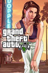 Microsoft Store: xbox one Grand Theft Auto V