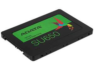 PCEL: SSD 240GB ADATA (ENVIO INCLUIDO)