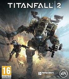Origin USA: Titanfall 2 PC (la otra promocion de Amazon USA en PC ya no esta disponible, requiere VPN)
