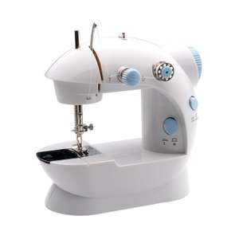 Amazon: Máquina de coser Michley LSS-202
