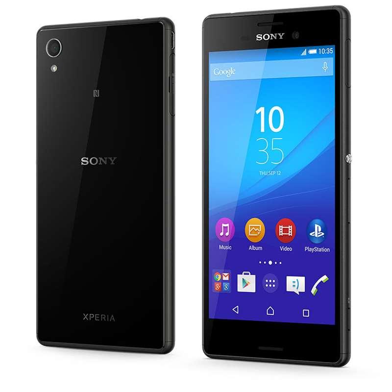 Linio: Sony Xperia M4 Aqua 16GB Octacore $4,099