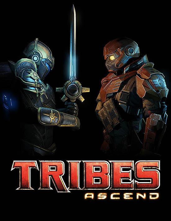 Juegos PC: Serie Tribes Gratis (7 juegos)