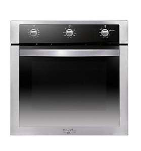 Amazon México: Horno Empotrable Whirlpool WOA201S $5,899