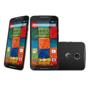 Amazon: Motorola Moto X (2nd generation)