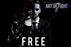 Steam: Gratis Art of Fight juego de Realidad Virtual (VR)