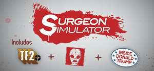 STEAM: SURGEON SIMULATOR
