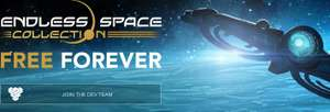 Games2Gether: Gratis llave de Steam Endless Space Complete, tambien DLC del segundo juego y comic del mismo