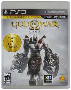 Amazon : God of War Collection