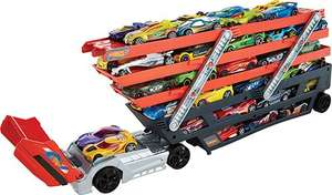 Amazon: Hot Wheels Mega Remolque