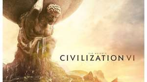 G2A: Sid Meier's Civilization VI Steam Key GLOBAL (G2A)