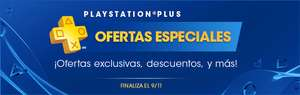 PSN Store: Ofertas especiales PS PLUS y Ubisoft