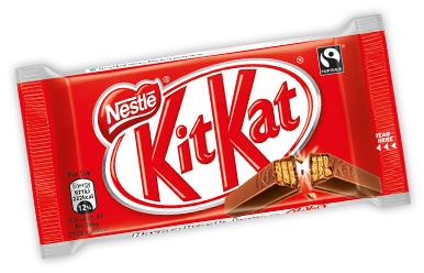 Tiendas Extra / Circulo K Kit Kat $10