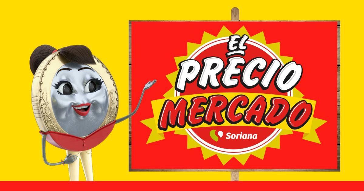 Soriana Mercado y Express: Precio Mercado: KleenBebé Comodisec, 80 piezas Jumbo o Extra Jumbo