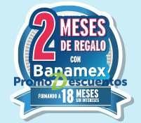 Promociones del Buen Fin 2015 en Linio: 18 msi + 2 mensualidades bonificación con Banamex