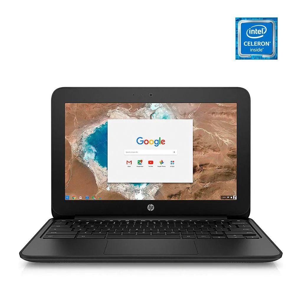 Elektra | Chromebook HP 4GB RAM 32GB SSD