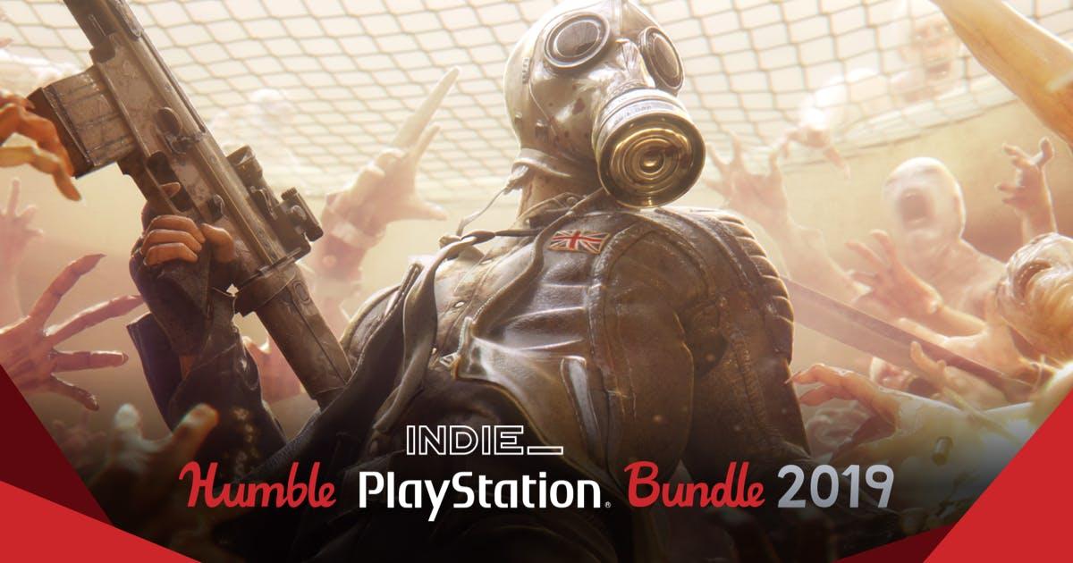 Humble Bundle - Indie Playstation 2019 - PS4