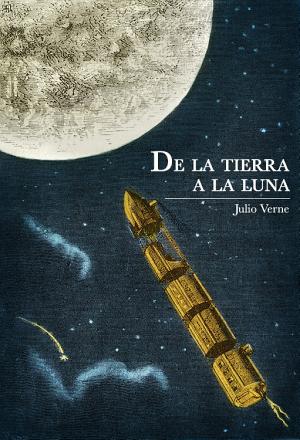 """Google Play. Libro """"De la Tierra a la Luna"""" de Julio Verne y más contenido gratis"""