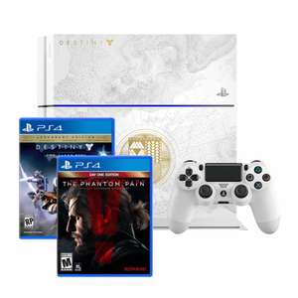 "Pre Buen Fin en Walmart: Smart TV 40"" Samsung $5890, PS4 $7490 + Guitar Hero O Edición Especial Destiny + Metal Gear TPP"
