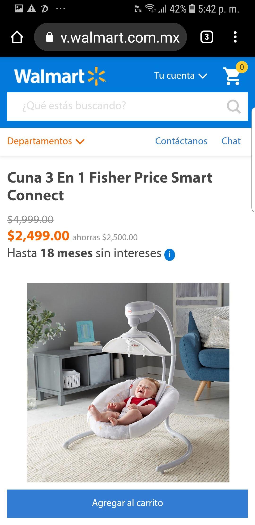 Walmart Varios  articulos para la bendicion a mitad de precio