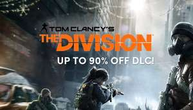 Humble Bundle: The Division todos los DLC con 90% de descuento