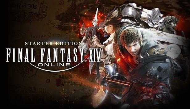 Final Fantasy XIV Online con Twitch Prime