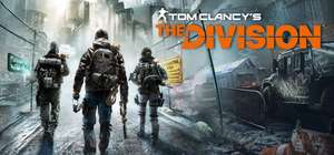 Steam: Tom Clancy's The Division™ Gold Edition