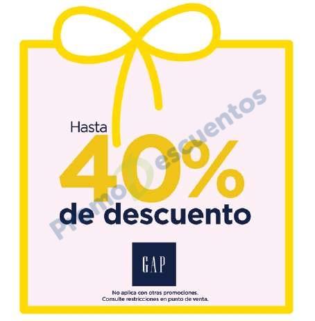Promociones del Buen Fin 2015 en C&A, Gap, Nine West, Aéropostale y más tiendas de ropa