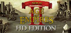 Steam: Age of Empires II HD