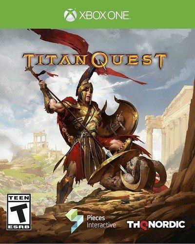 Amazon: Titan quest a $164