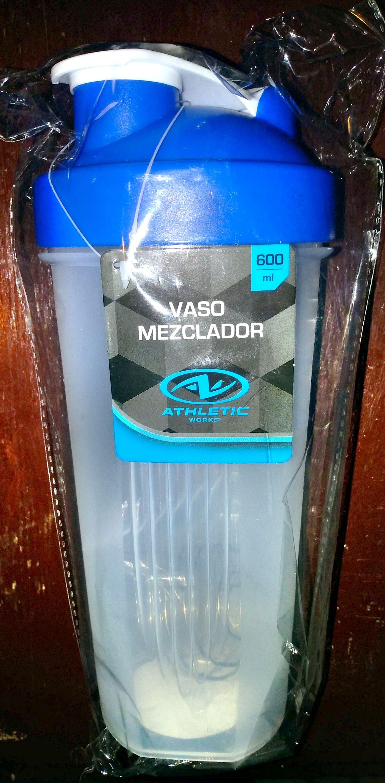 Bodega Aurrera: Vaso mezclador