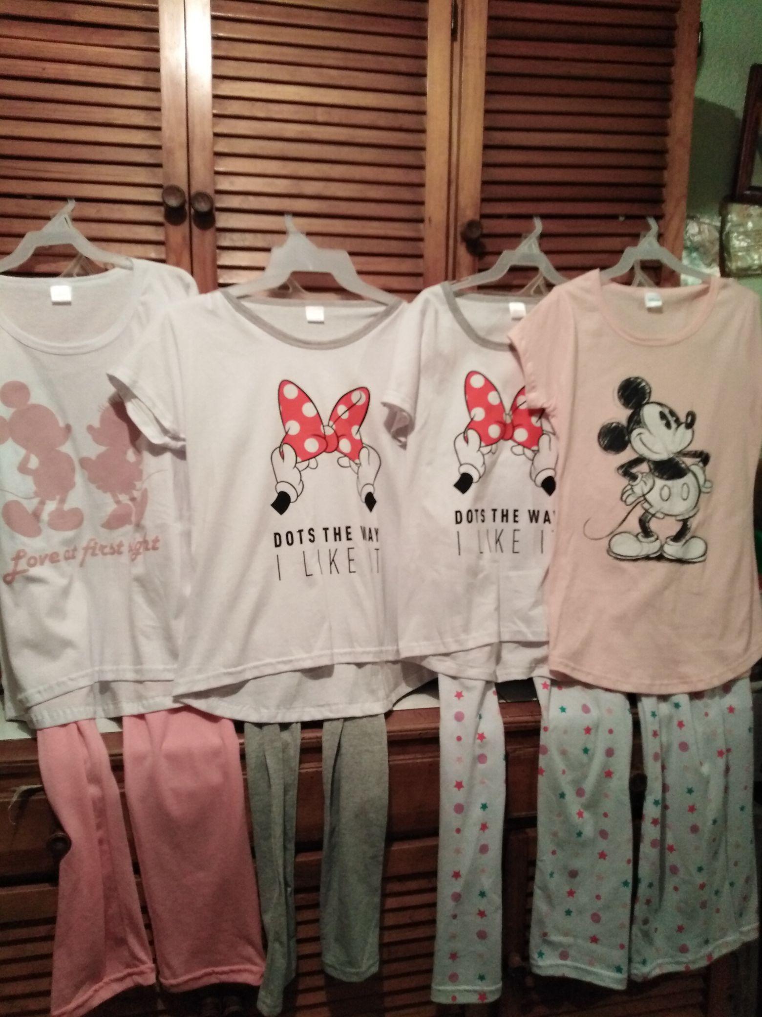 Bodega Aurrerá: Pijama
