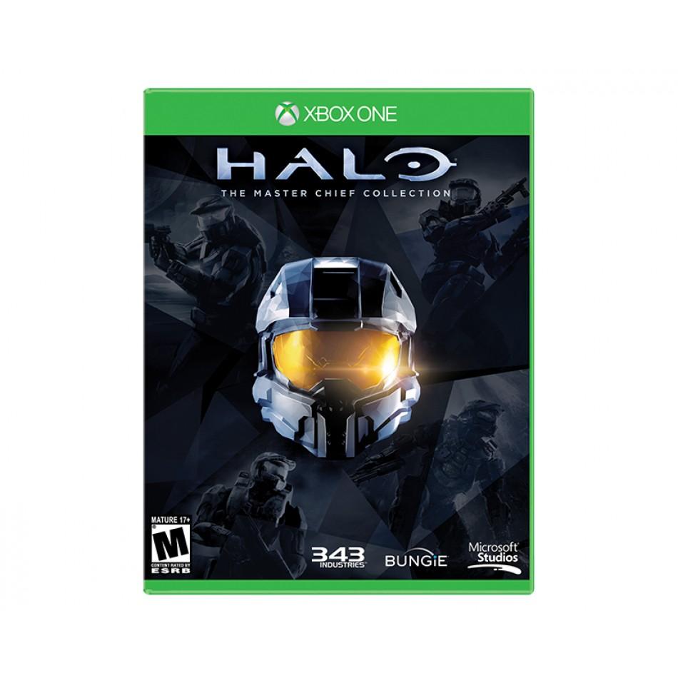 Chedraui Online: Halo Master Chief Xbox One, Mundo E