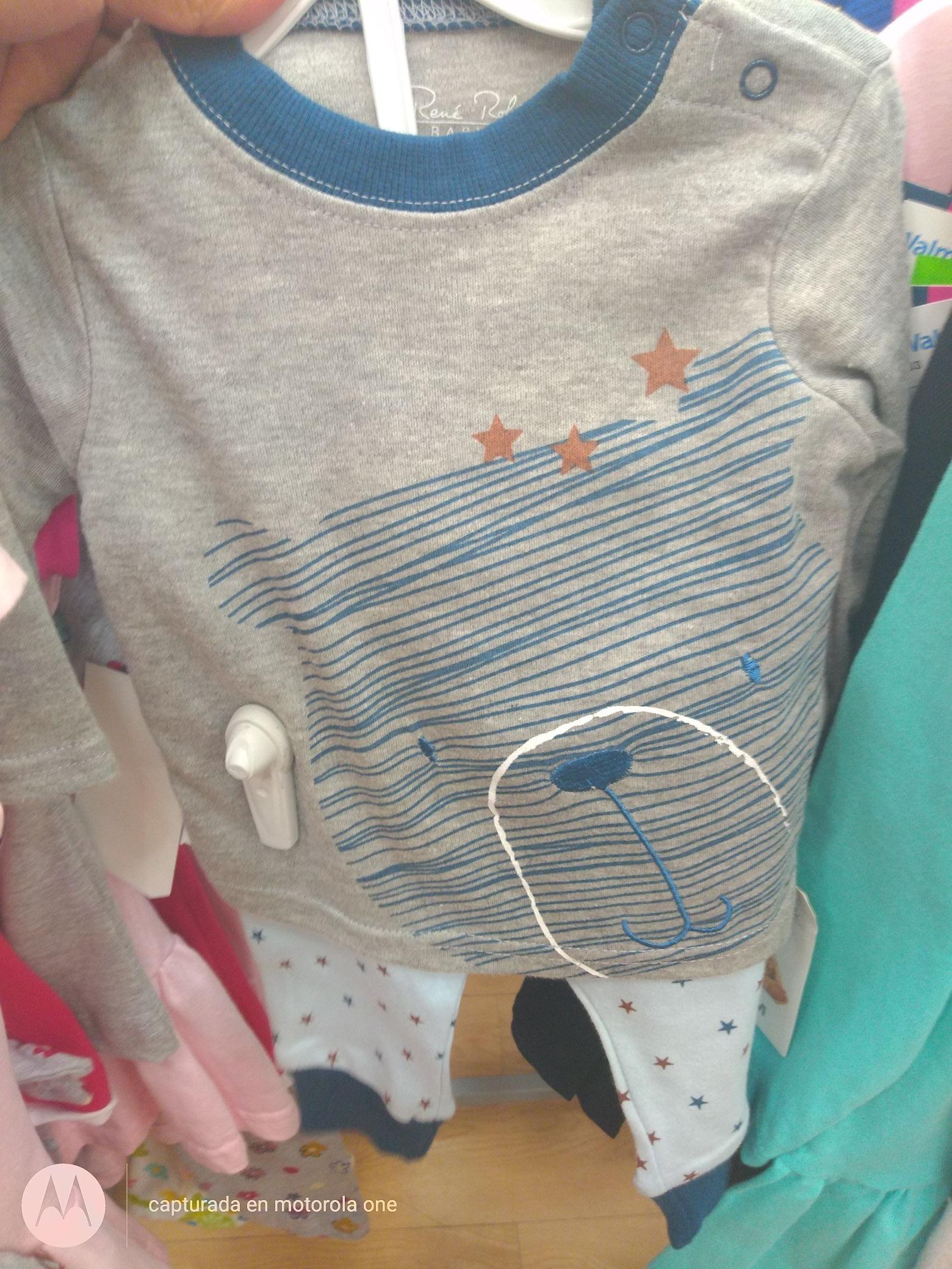 Walmart Símbolos Patrios Oax: conjunto para bebé pantalón y sudadera $60.02, ropa de bebé, alimentos y promocoraje