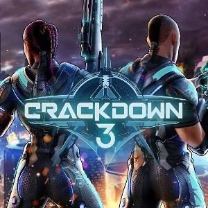 Xbox Insider: Prueba técnica del multijugador de Crackdown 3 (Exclusiva miembros del programa)