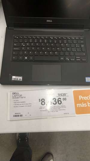 Sam's Club: Laptop Dell Inspiron I5