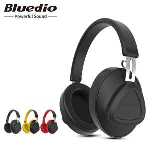 Aliexpress: Audífonos BLUEDIO TM