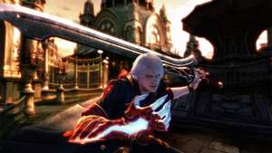 Microsoft Store: Mes del Anime - Semana 2 - Devil May Cry 4 hasta 75% off