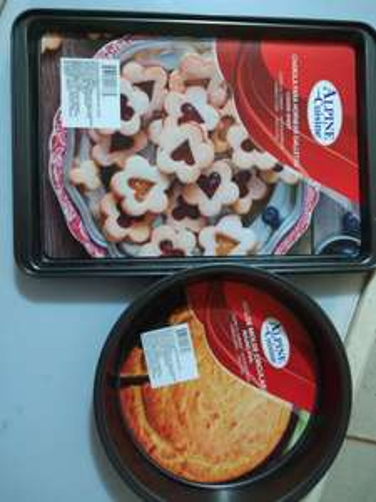 Bodega Aurrerá: molde para horno y charola antiadherentes desde 2 pesitos