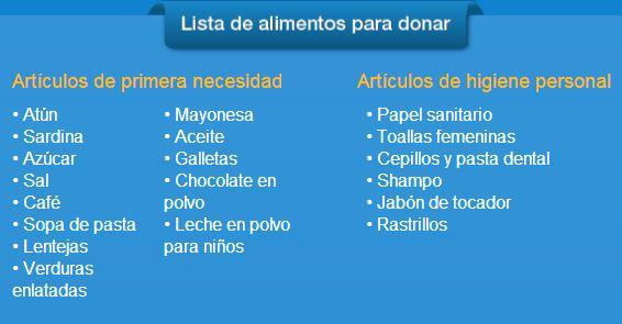 Grupo Walmart y Comercial Mexicana duplican tu donación para damnificados