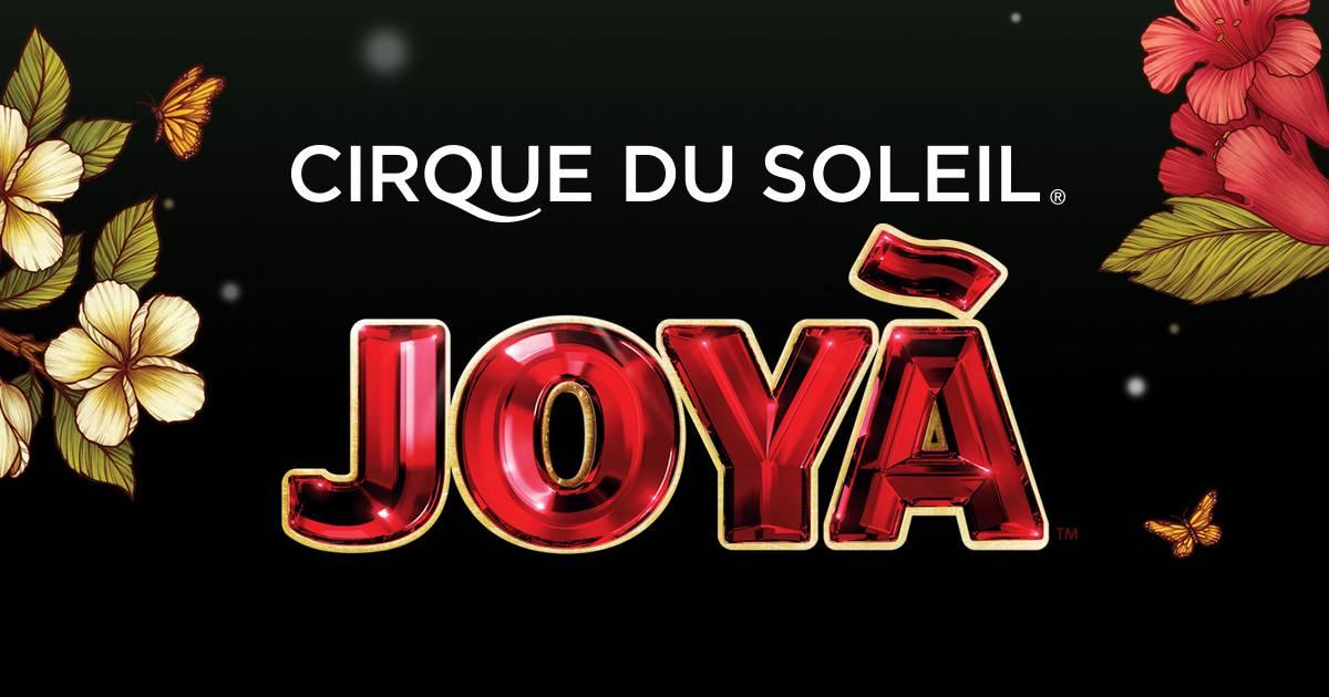 Cirque du Soleil Riviera Maya: 10% de descuento