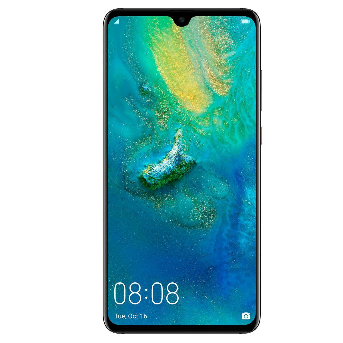 Huawei Mate 20 pro + Y9 regalo