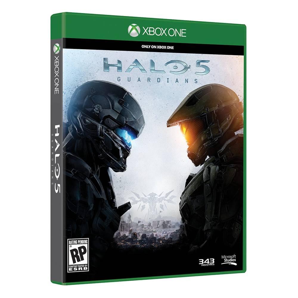 Adelantos Buen Fin 2015 en Walmart: Halo 5 Xbox One $799