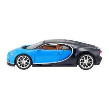 Sam's Club: Vehículo a Escala Maisto Bugatti Chiron 2016
