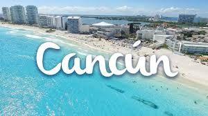 VOLARIS: vuelo redondo México Cancún (agosto)