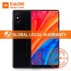 AliExpress: Xiaomi Mi Mix 2s 6GB 128 ROM (Version Global)