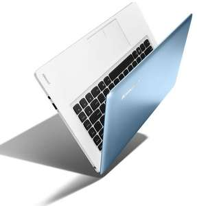Sanborns: Ultrabook Lenovo con Intel Core i3 $6,647